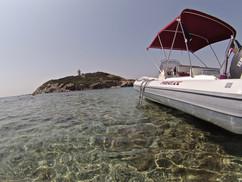 Privatisation bateau Pirat Bandol