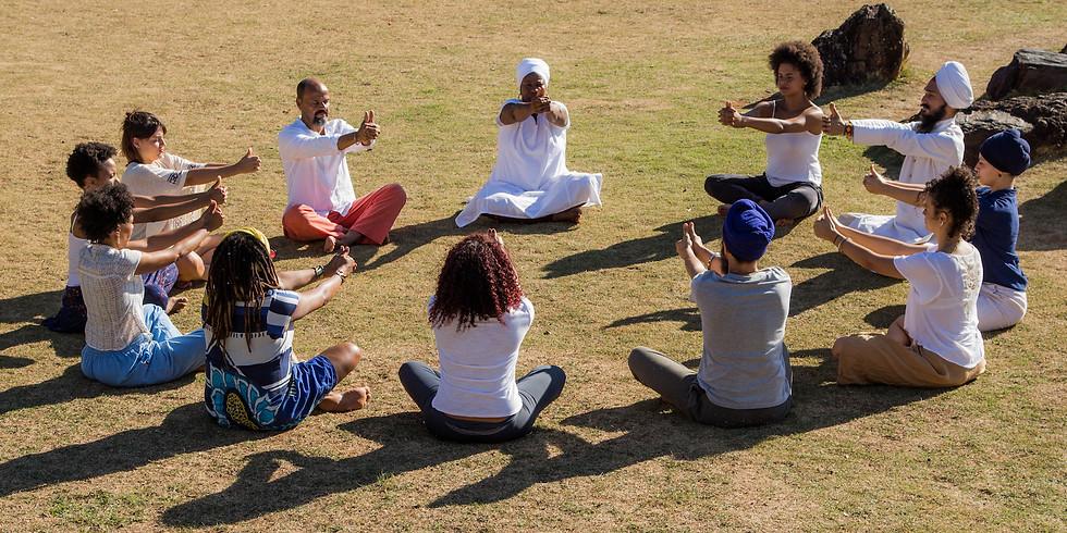 Kundalini Yoga Festival - Australia