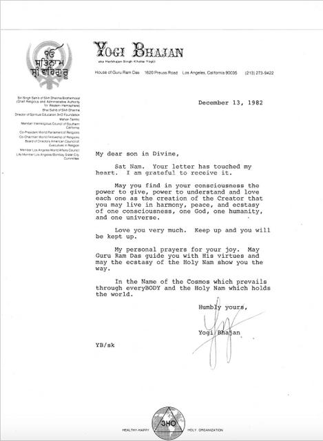 December 13th, 1982