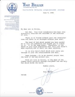 June 9, 1981