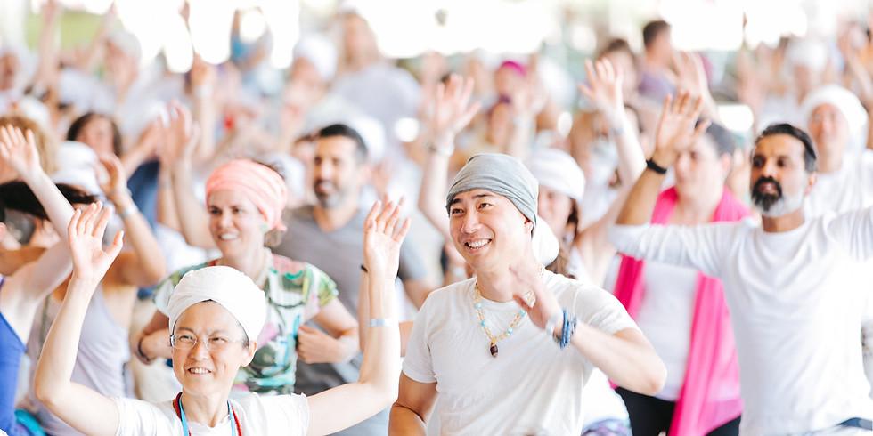 1st Swiss Kundalini Yoga Festival