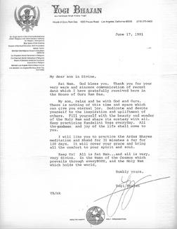 June 17, 1981