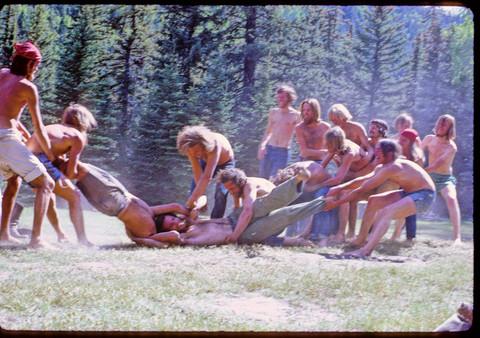 June, 1970