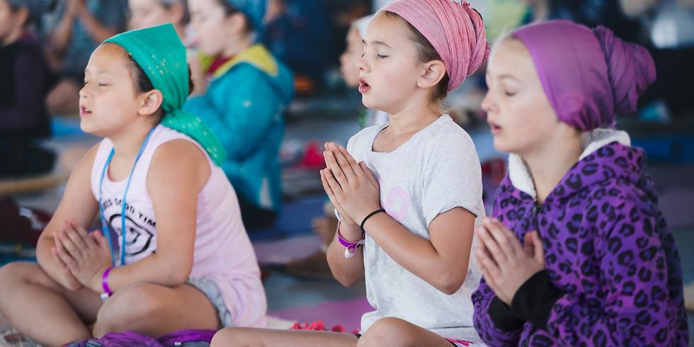 50th Anniversary Global Meditation