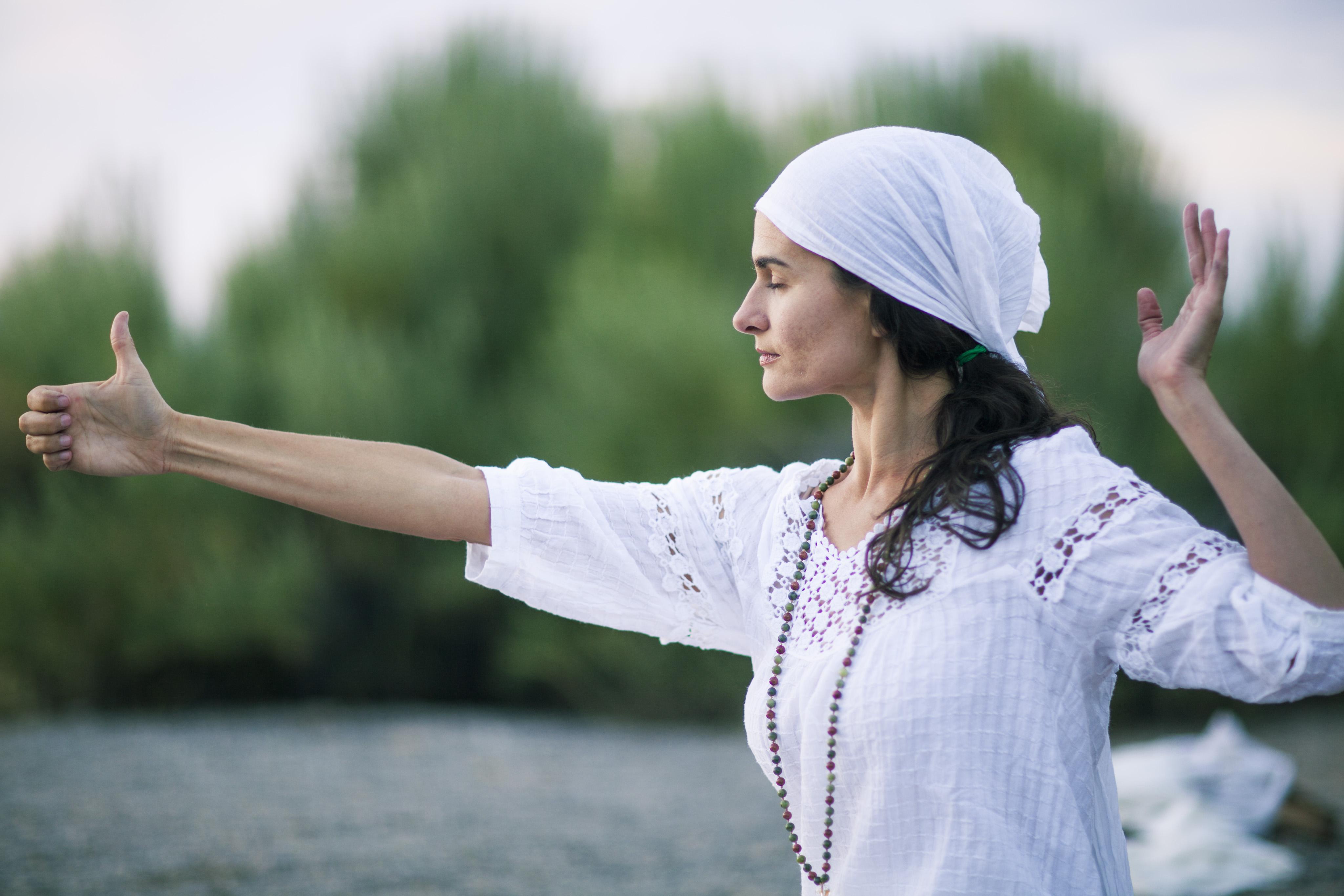 European Yoga Festival
