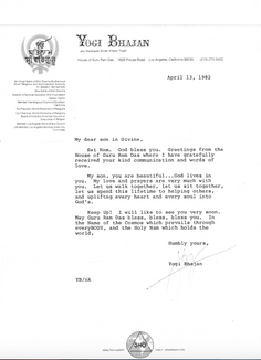 April 13th, 1982