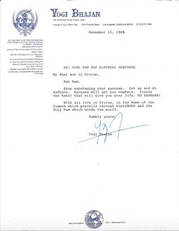 October 10th, 1988