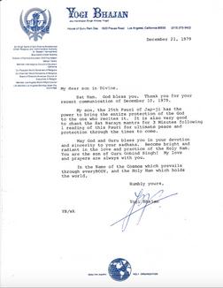 December 21, 1979