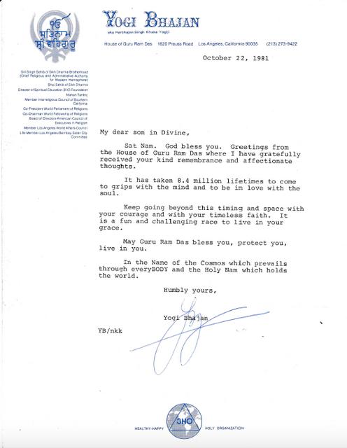 October 22, 1981