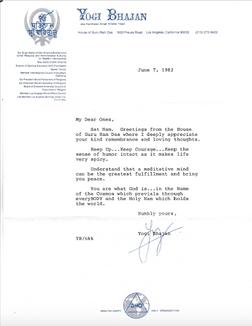 June 7, 1982