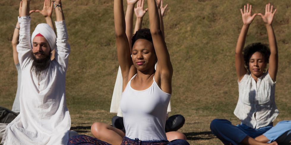 50th Anniversary Global Meditation - Sacramento, CA