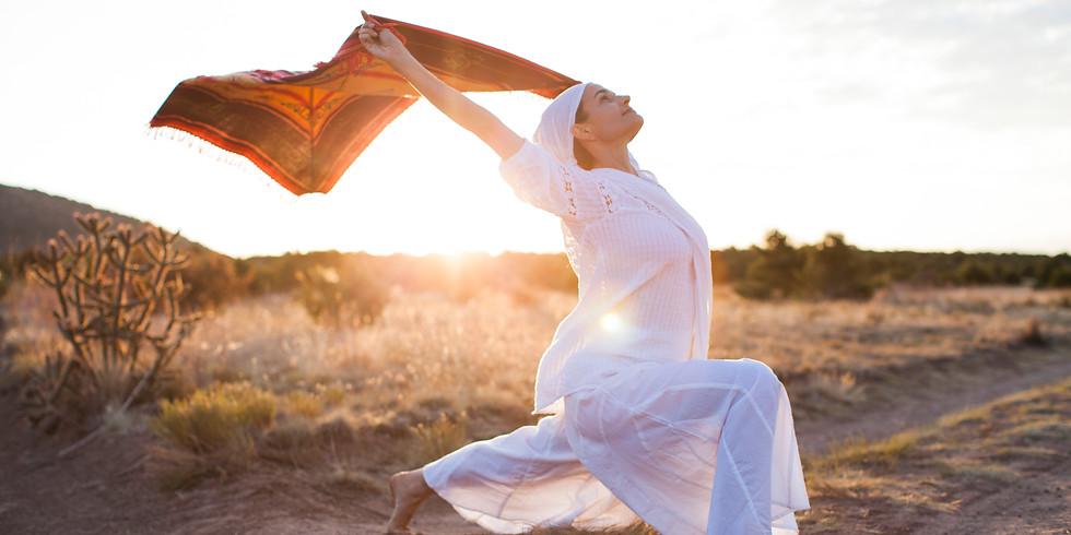 12th International Kundalini Yoga Festival - Chile