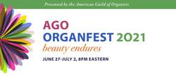 AGO OrganFest 2021