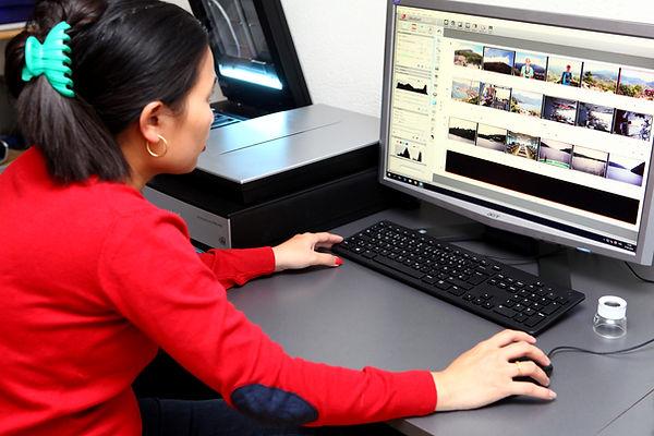 scanner, film, super8, 16mm, numériser, diapositive, négatif, retouche, photo