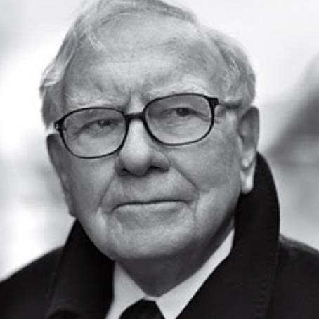 Warren Buffet's Best Career Advice