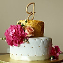 Fondant Designed Cakes