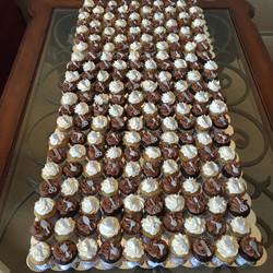 Salon Grand Opening Mini-Cupcakes