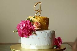 Elegant Bridal Shower Cakes