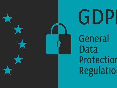 Cos'è il G.D.P.R. e come adeguarsi entro il 25 maggio 2018