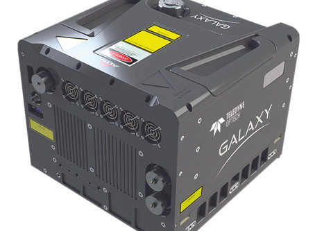 SurvTech Upgrades to Optech Galaxy T2000 LiDAR Sensor