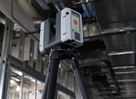 SurvTech Upgrades to Leica RTC360 Scanners