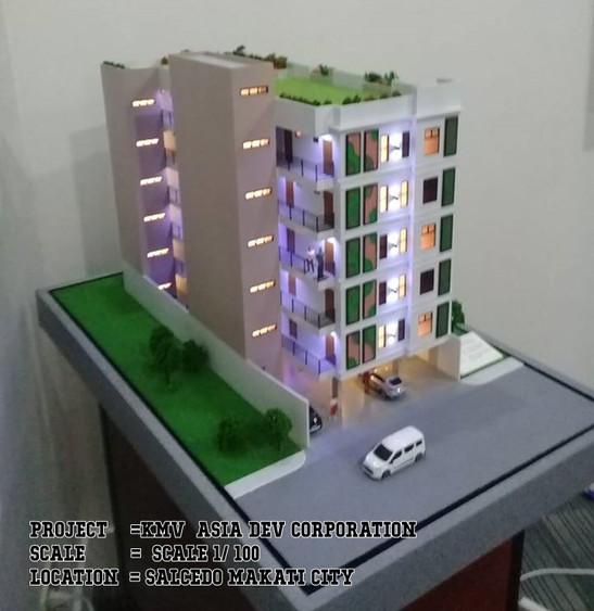 KMV Asia Development Corporation