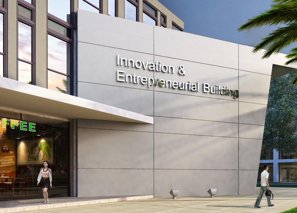 INNOVATION BUILDING