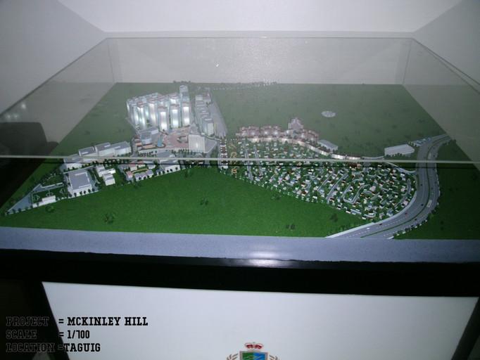 Mckinley Hill
