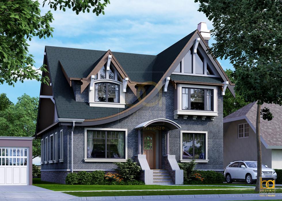 CLASSIC HOUSE CANADA
