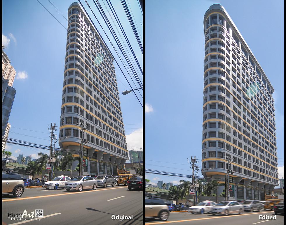 Pasig Building