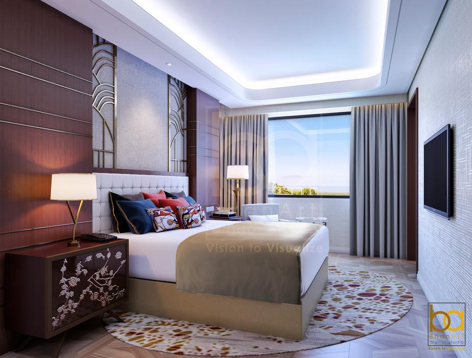 M GALLERY HOTEL PHILIPPINES
