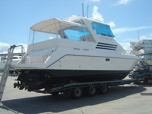 SH SeaQuest Boats Storm Covers from...