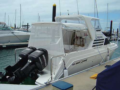Boat Canopies from