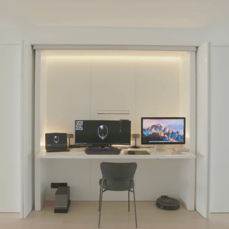 La arquitectura e Interiorismo en épocas del COVID-19