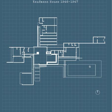 Un paso rápido por la obra de Richard Neutra