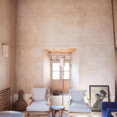 El estilo Wabi-Sabi en arquitectura