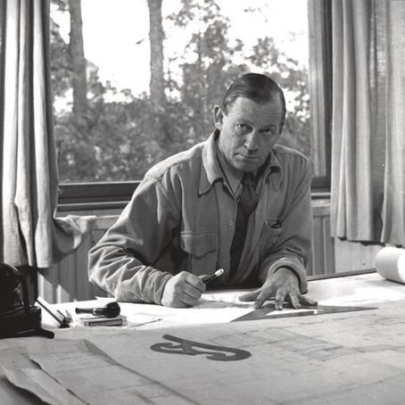 Un paso rápido por la obra de Alvar Aalto
