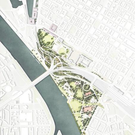 Menos Arquitectura, Más Ciudad