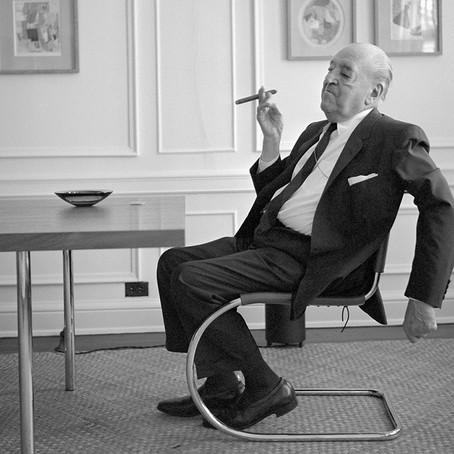 Un paso rápido por la obra de Mies Van der Rohe