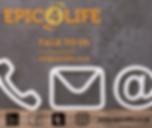 epic4life contact us graphic inc info em