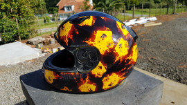 helmet - flaming aces and carbon.jpg