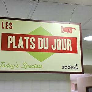 SODEXO - PARIS Ste Genevieve
