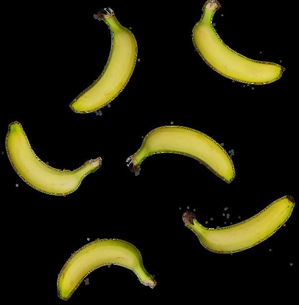 Padrão bananas