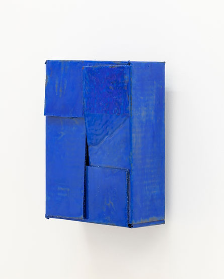 Blue Level 25,2020,20x14x6cm.jpg