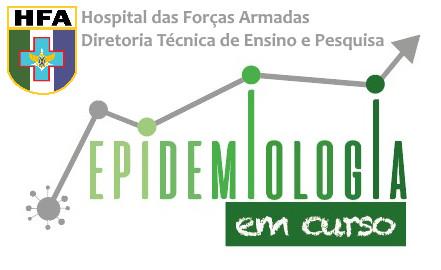 Aulas do Epidemiologia em Curso
