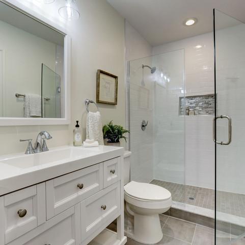 Glenridge Bathroom