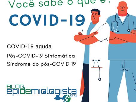 #7. COVID-19: manejo dos efeitos de longa duração da doença