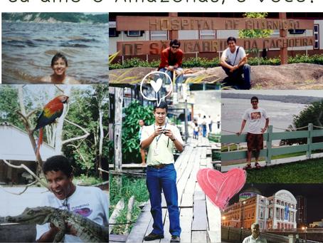 #16. COVID-19: Resposta ao meu amigo, eu amo Manaus!