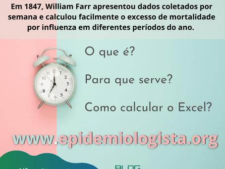 #01. Semana Epidemiológica: o que é? para que serve? como calcular?