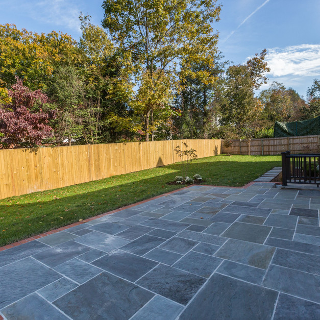 Glenridge Patio
